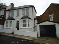Cressida Road semi detached house to rent