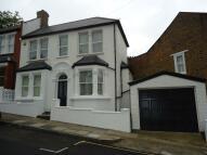 Cressida Road semi detached house to rent