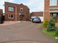 Highfields Detached property to rent