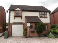 Detached home to rent in Simpson Close...