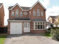 Detached house to rent in The Moorings...