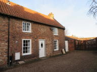 semi detached property to rent in Priestgate...