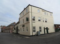 Flat to rent in ELWES STREET, Brigg, DN20