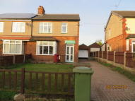 3 bed semi detached home to rent in Flixborough Road...