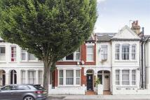 property to rent in Tynemouth Street, Fulham