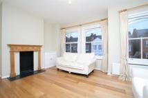 Apartment in Rosebury Road, London