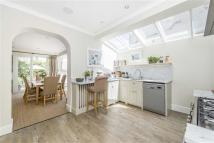 property to rent in Hamble Street, Fulham