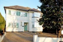Detached home in Northwood Way, Northwood...