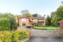 Detached home to rent in Old Shire Lane...
