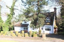 Detached house to rent in Astons Road, Northwood...