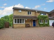 Askew Road Detached house to rent