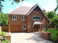 new house to rent in Copse Wood Way...