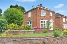 4 bedroom Detached house to rent in Greenheys Close...