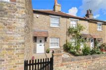 Terraced home to rent in Northwood Road...