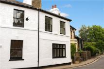 End of Terrace property to rent in Church Street...