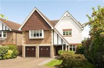 5 bed Detached property in Rickmansworth Road...