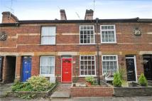 2 bed Terraced property in Bury Lane, Rickmansworth...