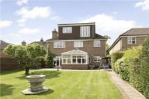 5 bedroom Detached home in Rickmansworth Road...