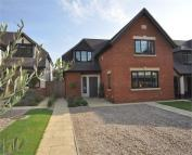 4 bedroom Country House for sale in Lime Cottage, Church Way...