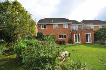 property in Rufford Avenue...