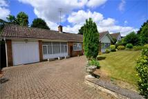 Detached Bungalow in Penfold Lane...