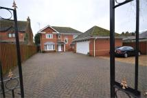 4 bed Detached property in Main View, Rushden...