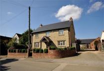 Detached home for sale in Park Road...
