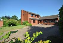 5 bedroom property for sale in Ashby Park, Daventry...