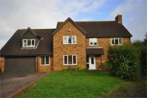 6 bedroom Detached house for sale in Gurston Rise...