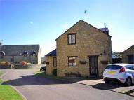 3 bed semi detached property for sale in Manor Court, Cogenhoe...