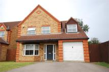 4 bed Detached house in Simpson Manor...