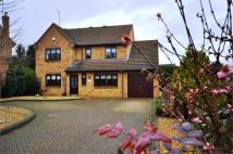 4 bedroom Detached house in Heatherbreea Gardens...