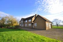 4 bedroom Detached home in Alderton Turn...