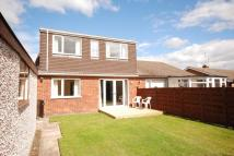 Crossways semi detached property to rent