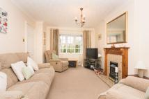 Detached home in Village Garth, Wigginton...
