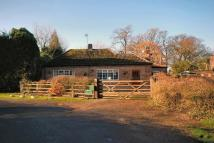 4 bedroom Detached Bungalow for sale in Hull Road, Dunnington...