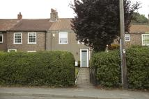 Terraced property for sale in Heworth Village, Heworth...