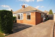 2 bed Semi-Detached Bungalow to rent in Howard Link, York, YO30
