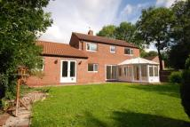5 bedroom Detached home for sale in Grange Close...