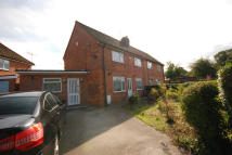semi detached property in BRECKSFIELD, York, YO30