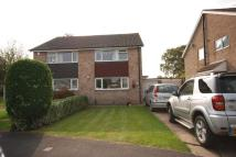 3 bedroom semi detached property to rent in Woodthorpe, YO24