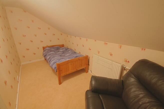 Eaves Room