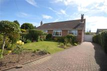 semi detached property for sale in Castle Crescent...