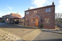 3 bed Detached home for sale in Gillus Lane, Bempton...
