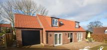 4 bedroom Detached house for sale in Cowton Lane, Reighton...