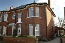 4 bed semi detached house for sale in Belvedere Road...