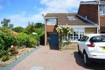 End of Terrace property for sale in Spring Lane, Bempton...