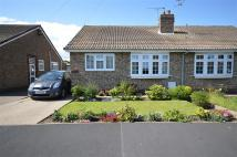 semi detached property in South Sea Avenue...