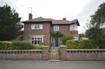 4 bedroom Detached home for sale in Cardigan Road...
