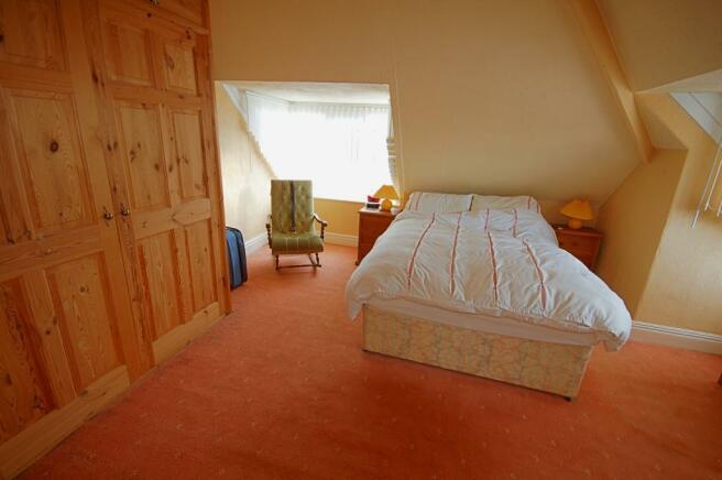 1st Floor Bedroom1